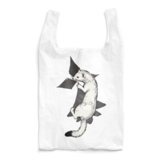 オコジョ Reusable Bag