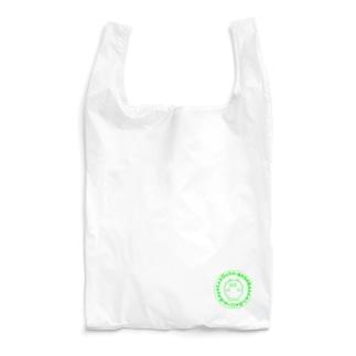 蛍光ゴブリン Reusable Bag
