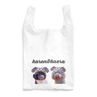 カエラ Reusable Bag
