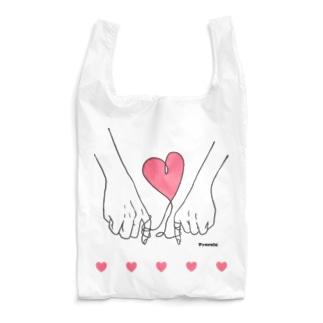 destiny &Heart Reusable Bag