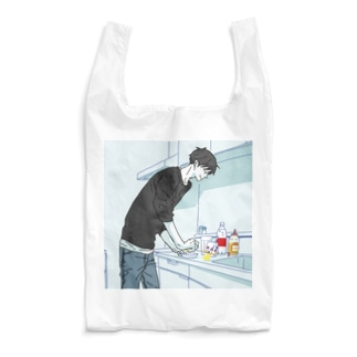 平岩レモネード Reusable Bag