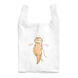 ナイスしゃもじ Reusable Bag