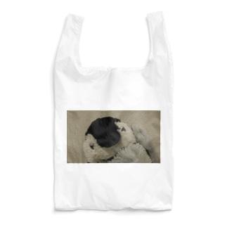 実写のひなちゃん Reusable Bag