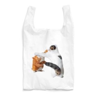 闘うナナポンエコバッグ Reusable Bag
