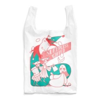 たまごを買いに Reusable Bag