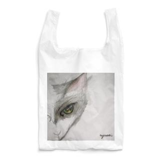 ねこん Reusable Bag