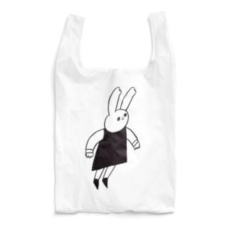 うさぎ Reusable Bag