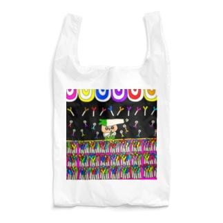 riekimネギ Reusable Bag