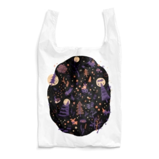 夜の森 Reusable Bag