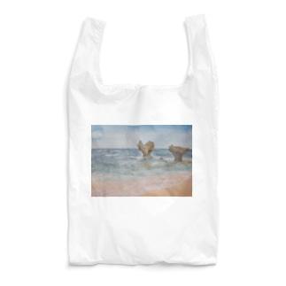 ハートロック Reusable Bag