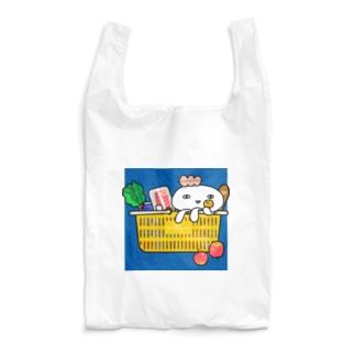 まいどありくらげ Reusable Bag