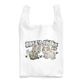 チコサリーちゃん Reusable Bag