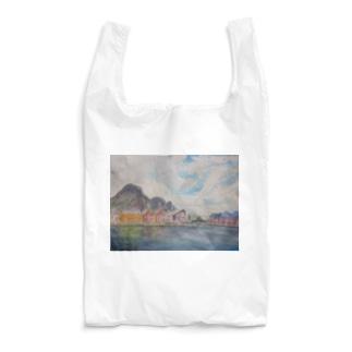 ノルウェーの夏 Reusable Bag