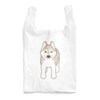 スタンダップハスキー2 Reusable Bag