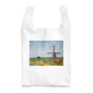 オランダの春 Reusable Bag