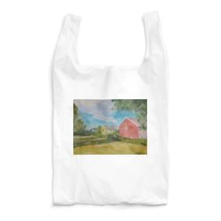 北欧の家 Reusable Bag