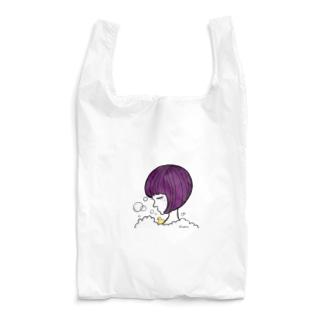 bath time Reusable Bag