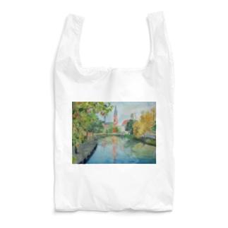 ウプサラ Reusable Bag