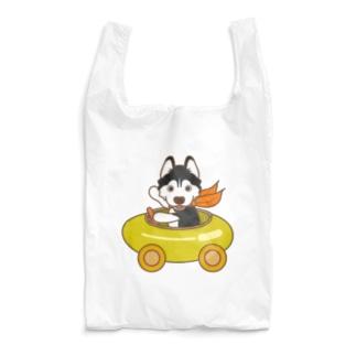 グミカー Reusable Bag