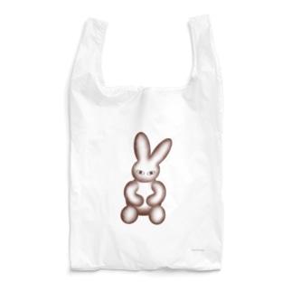 Rabbit  Reusable Bag