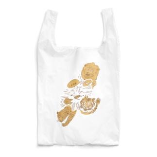 マー君の着てるもの Reusable Bag