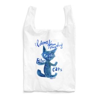 BLUECATS Reusable Bag