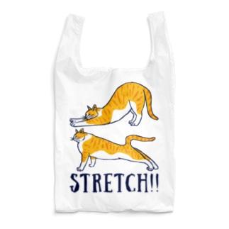 STRETCH!! Reusable Bag