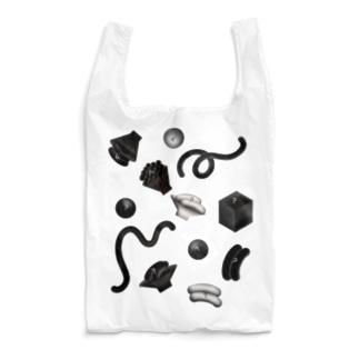 Objects-B Reusable Bag