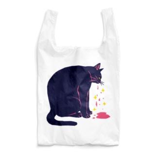 コクッ...コクッ... Reusable Bag