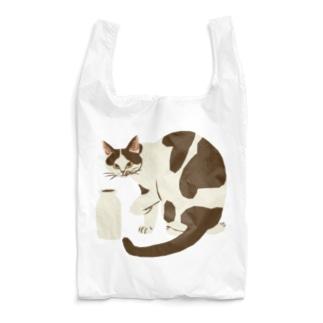 うっしっし Reusable Bag