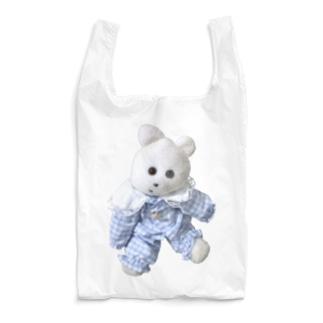 くまきち Reusable Bag