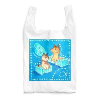 Nan and Kii Reusable Bag