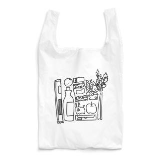 グローサリー! Reusable Bag