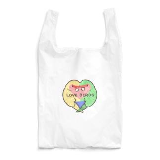 ハートコザクラ Reusable Bag