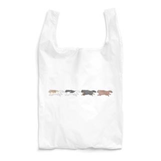 キャバリア CKCSエコバッグ Reusable Bag