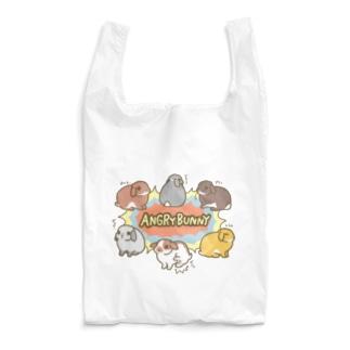 アングリーバニーLOP Reusable Bag