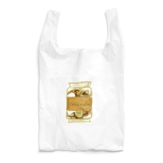 グラノーラ Reusable Bag