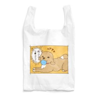 犬 Reusable Bag
