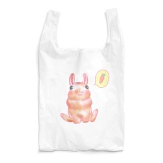 うさぎさん Reusable Bag