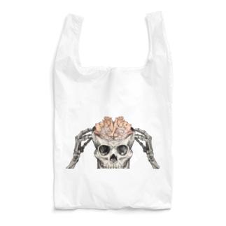 カラダマニアちゃんねるヘッダーデザイン Reusable Bag