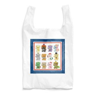ベアーズ Reusable Bag