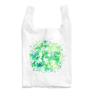 エコバック「共生」 Reusable Bag