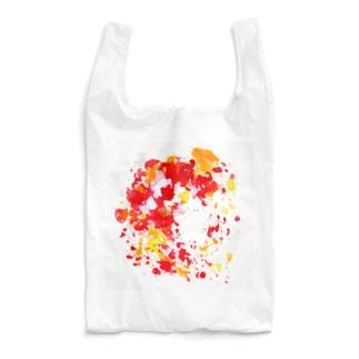 エコバック「熱」 Reusable Bag
