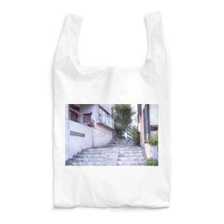 高知の路地 Reusable Bag