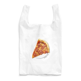ペパロニピザ Reusable Bag