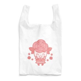 ばららちゃん Reusable Bag