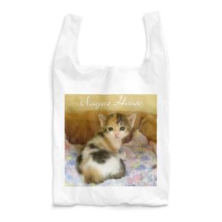 りーちゃん💓なごの家応援😸 Reusable Bag
