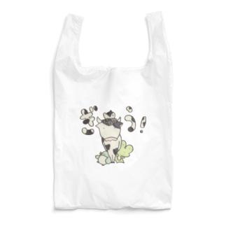 2021年 丑年 ぎゅう!【新作】 Reusable Bag