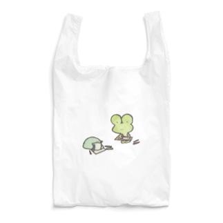 お絵描きタイム【新作】 Reusable Bag