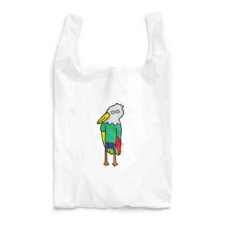 にせんちめんたるのハシビロ Reusable Bag